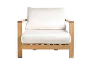 Pure Sofa Casual armchair  by  Tribù