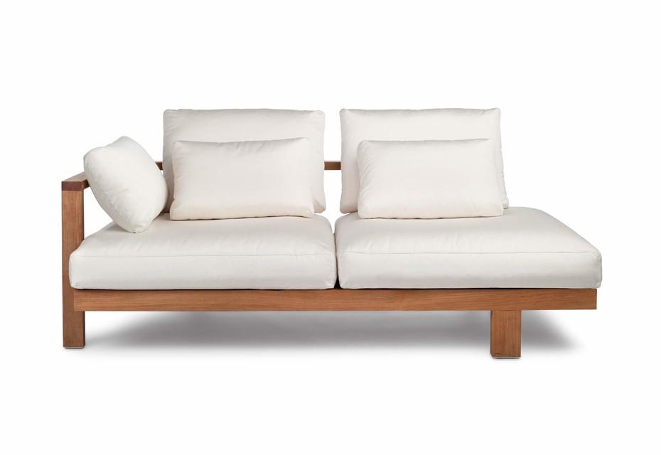 Pure Sofa Casual Armlehne rechts