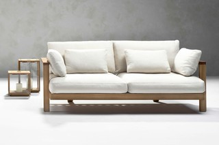 Pure Sofa Casual  by  Tribù