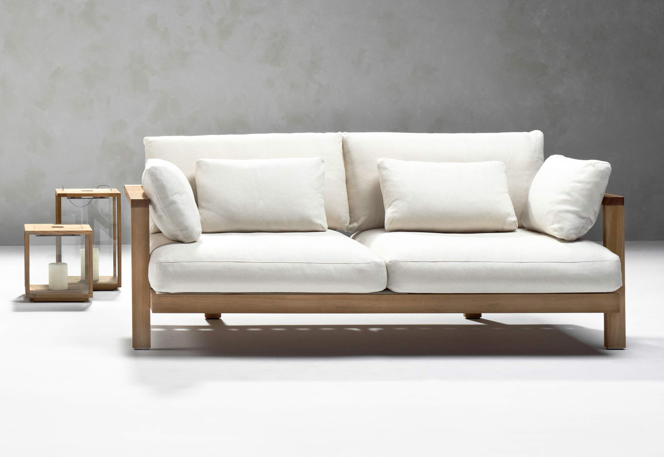 Pure Sofa Casual By Tribu Stylepark