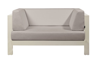 Pure sofa easy chair  by  Tribù