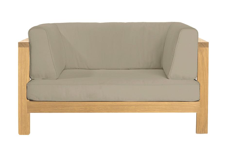 Pure sofa easy chair