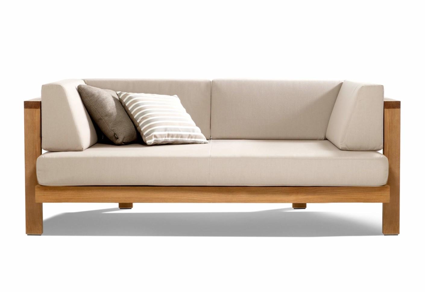 Pure Sofa By Trib Stylepark