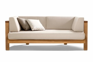 Pure sofa  by  Tribù