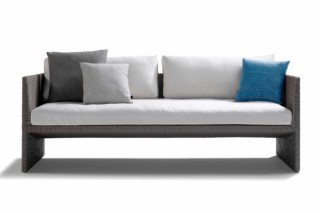 Terra sofa  by  Tribù
