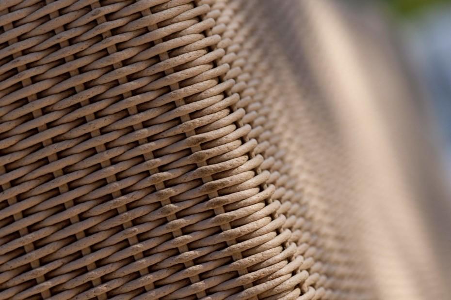 Terra wider stool
