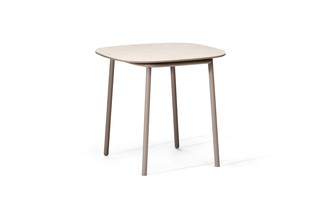 Tosca side table  by  Tribù