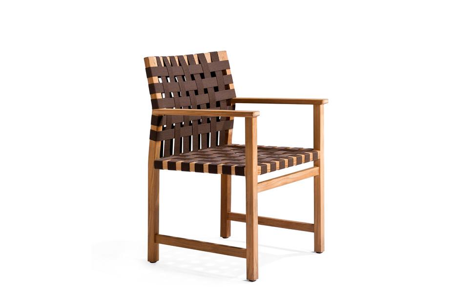 Vis à Vis Chair