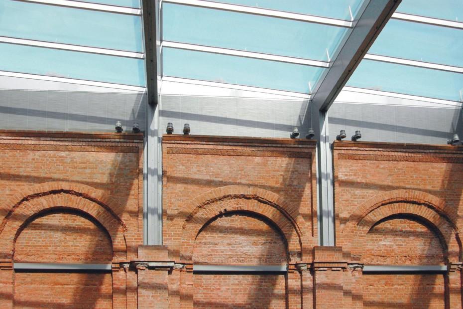 Acustic panels