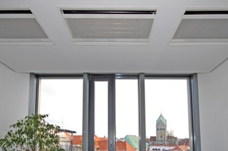 Cooling convectors  by  TTC Timmler Technology