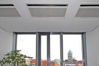 Kühlkonvektoren  von  TTC Timmler Technology