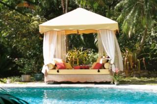 Lounge Bali  von  TUUCI
