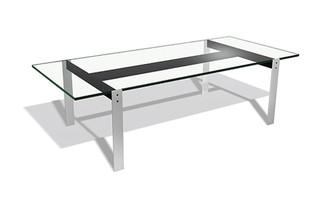 Alpha AL2 Tisch  von  twentytwentyone