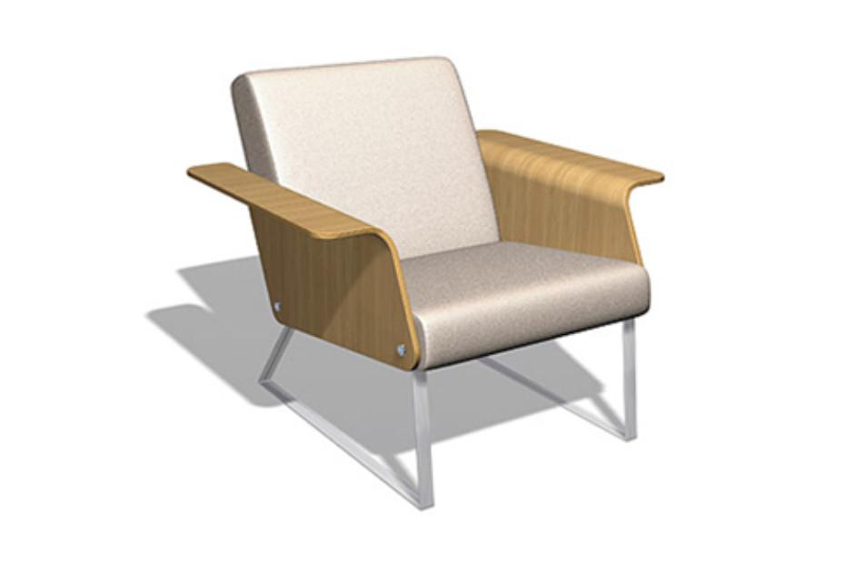 Avian AV1 armchair