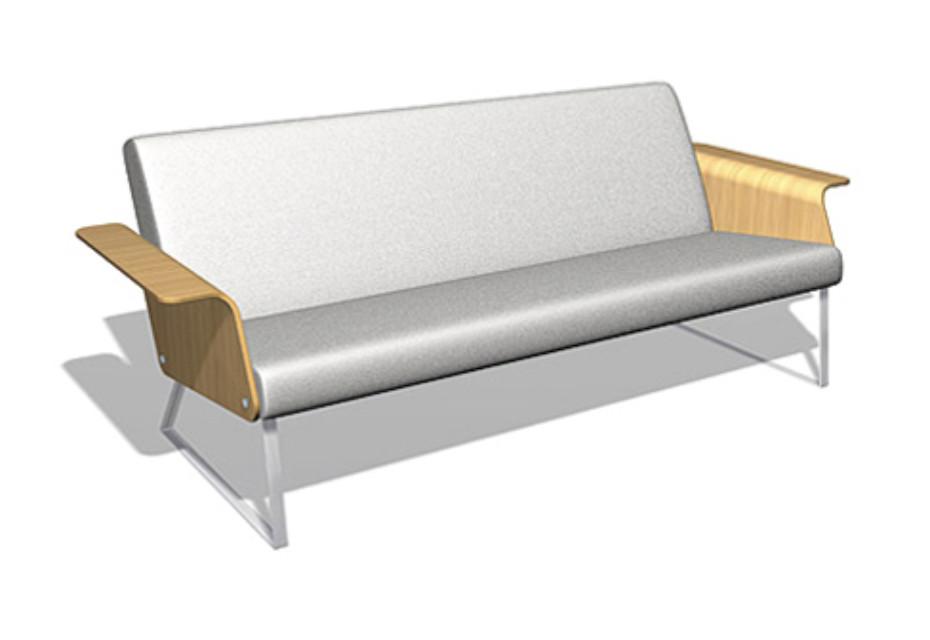 Avian AV3 sofa