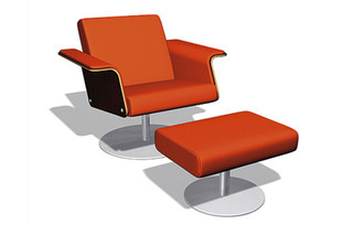 Avian AVS Lounge Chair  von  twentytwentyone