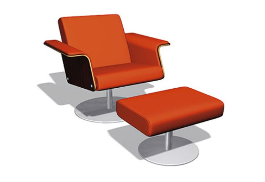 Avian AVS lounge chair