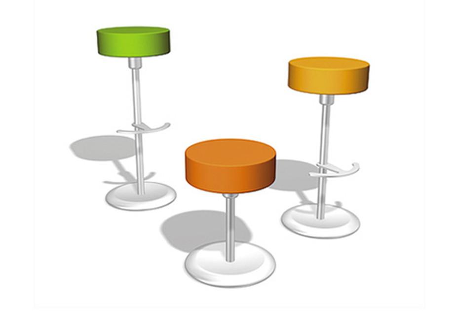 MY 2021 stools