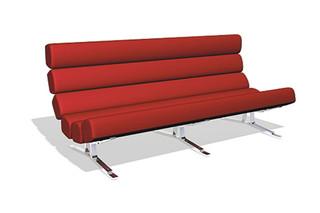 WP01 Sofa  von  twentytwentyone