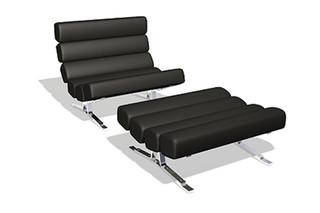 WP02 Lounge Chair  von  twentytwentyone