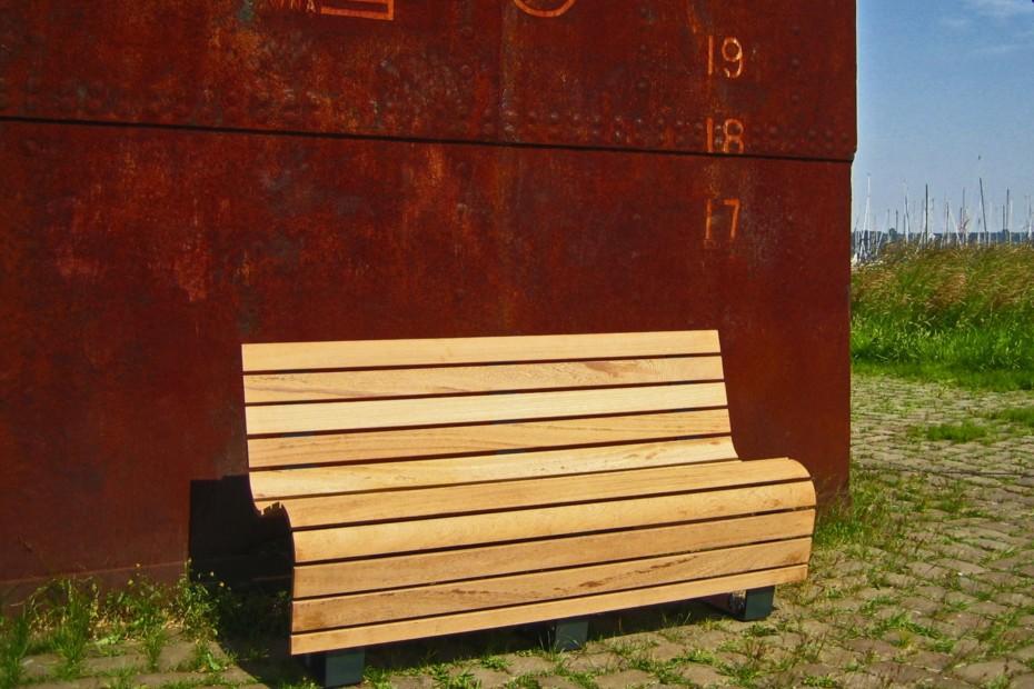 Cantilever-bench Liberte