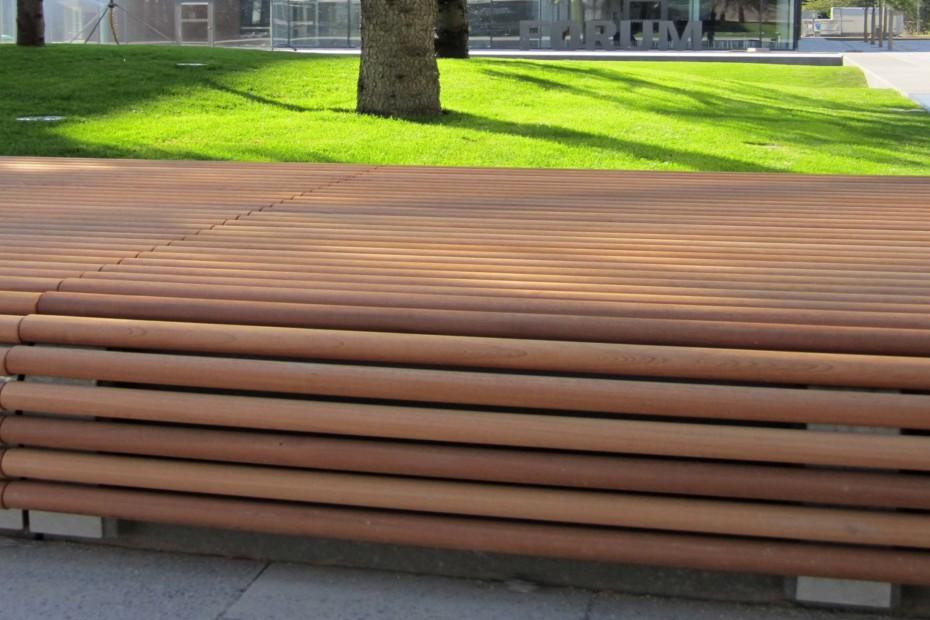 Deck-seat Eldorado