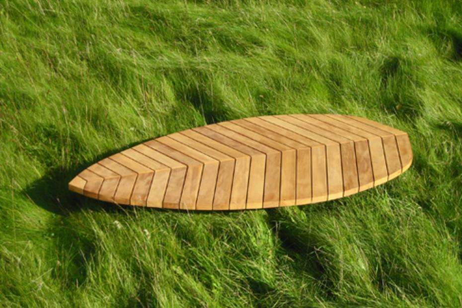 Leaf-seat Folio
