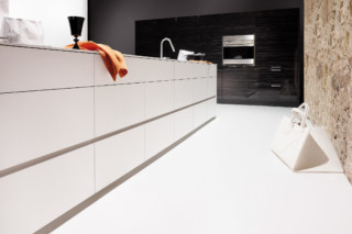 Silestone  von  Unique by Eggersmann