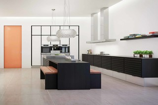 C-Series Black Oak  by  uno form
