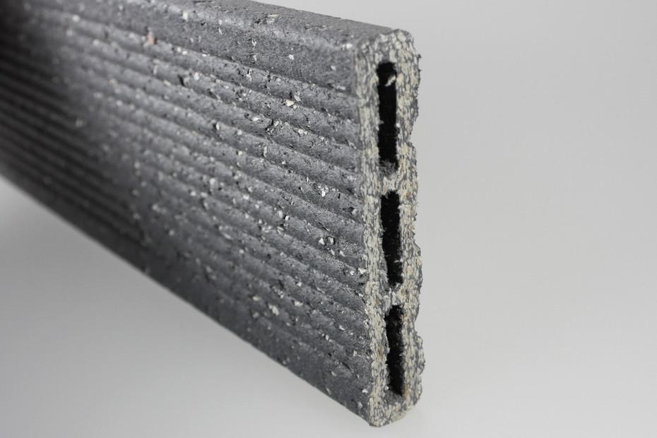 UPM ProFi Deck Profil - Stone Grey