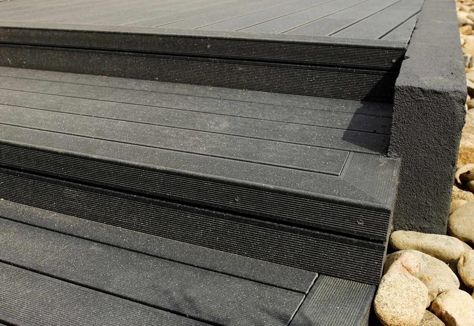 UPM ProFi Stufenkante