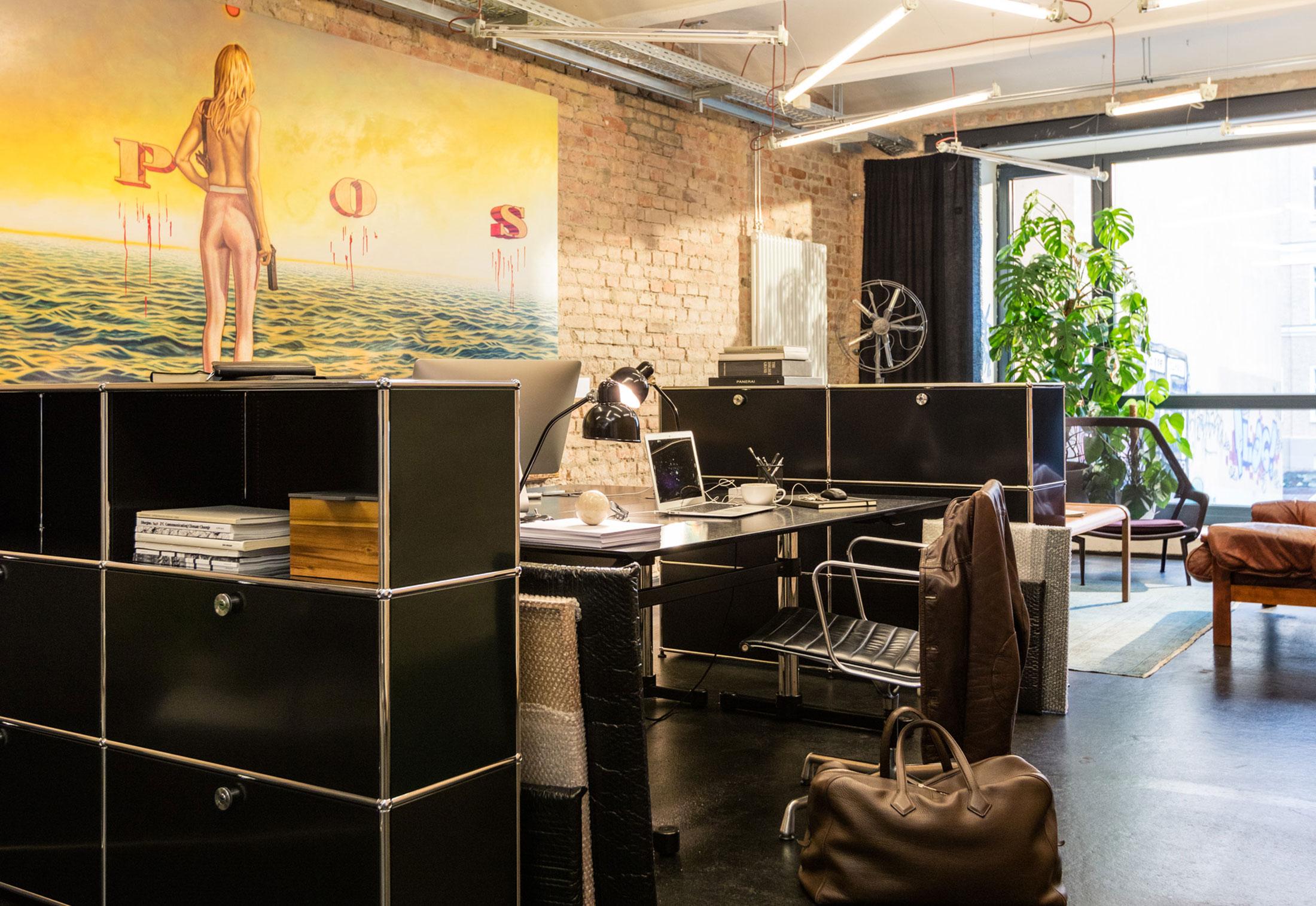 Raumgestalter Berlin die stütze der gesellschaft stylepark