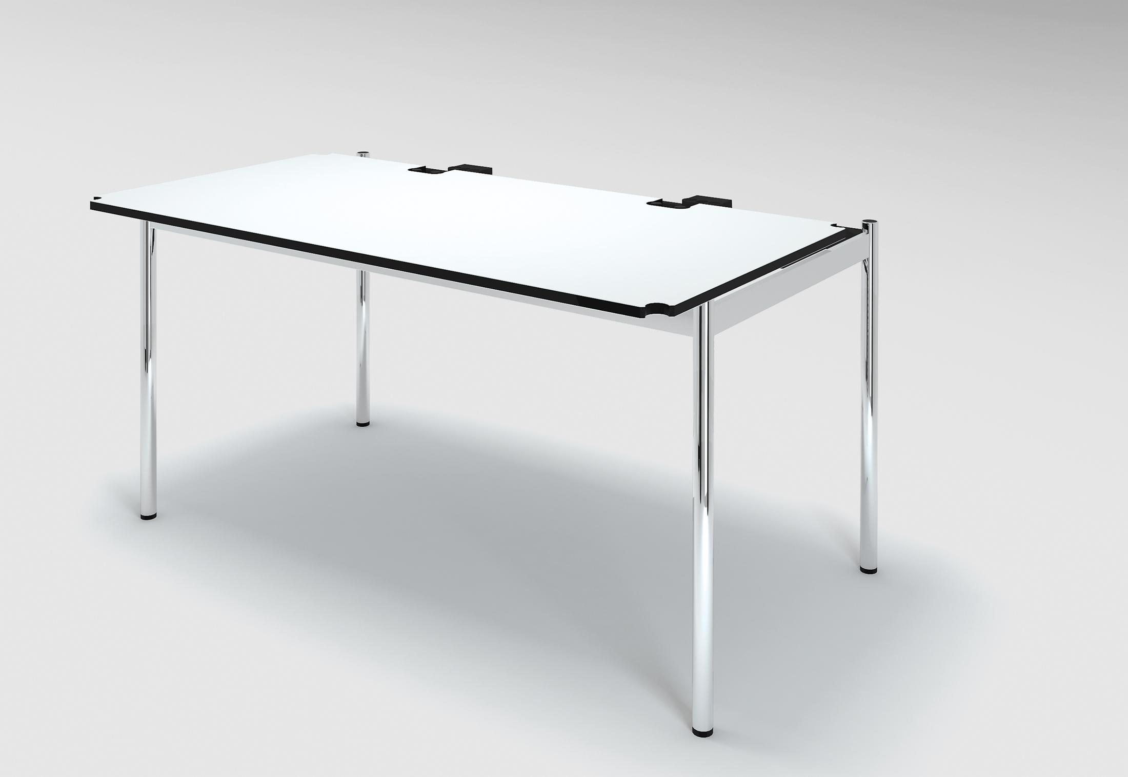 USM Haller Tisch von USM | STYLEPARK