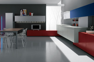 Artematica Synthesis  by  Valcucine