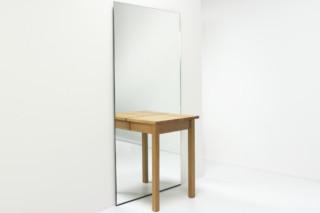 HALF A TABLE  by  van Esch