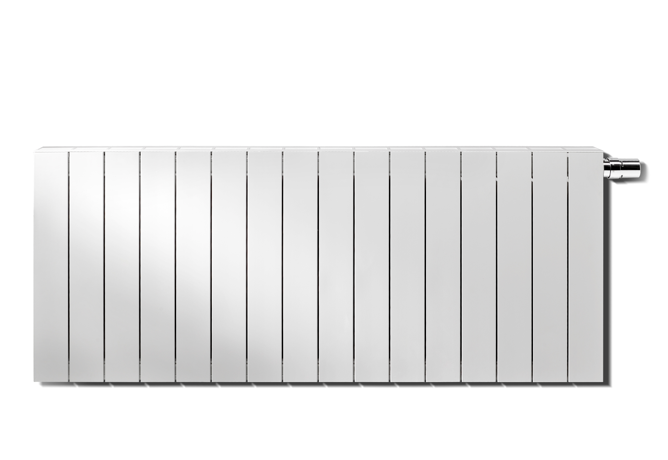 Vasco Zaros Radiator.Zaros By Vasco Stylepark