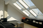 5-star rooflight  by  VELUX