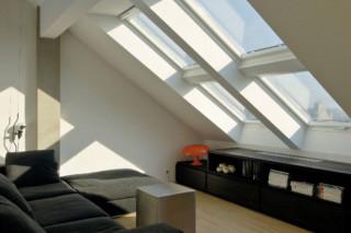 5-Star-Dachfenster  von  VELUX
