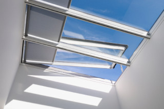 Modular over light system  by  VELUX