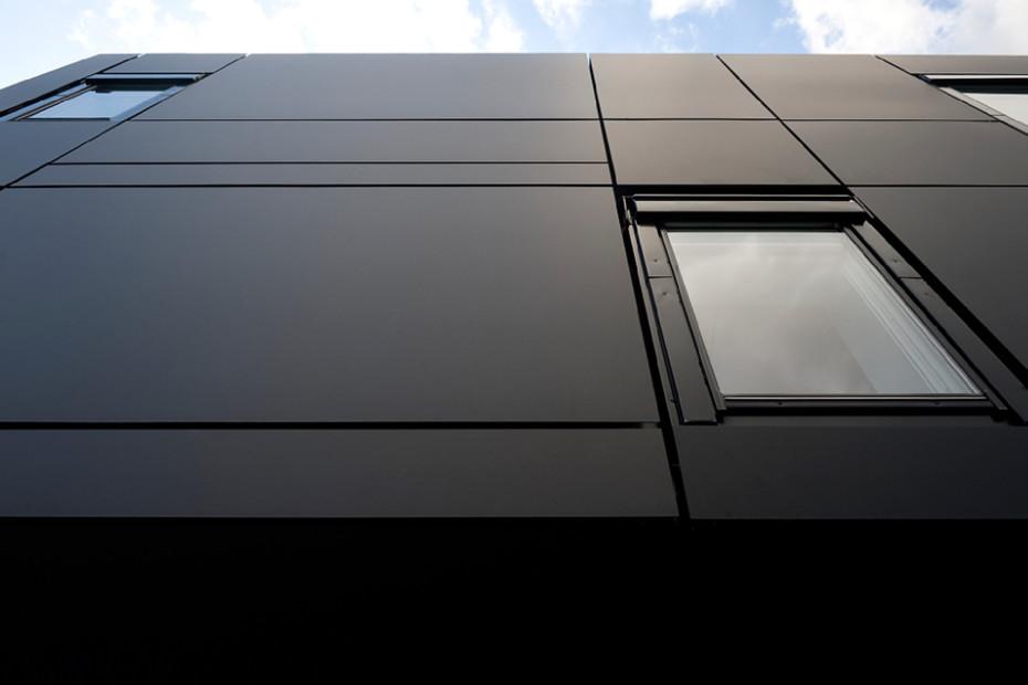 Neue Fenstergeneration
