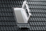 Rooflight with exit GXU/GXL  by  VELUX