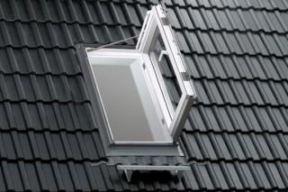 Ausstiegsfenster GXU/GXL  von  VELUX
