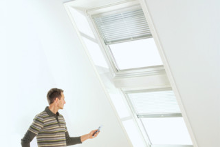 Switch-interface KLF 050  by  VELUX