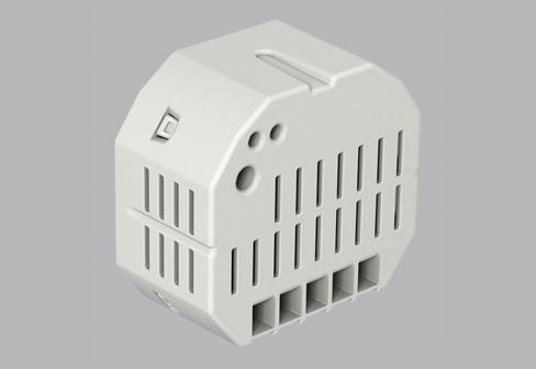 schalter interface klf 050 von velux stylepark. Black Bedroom Furniture Sets. Home Design Ideas