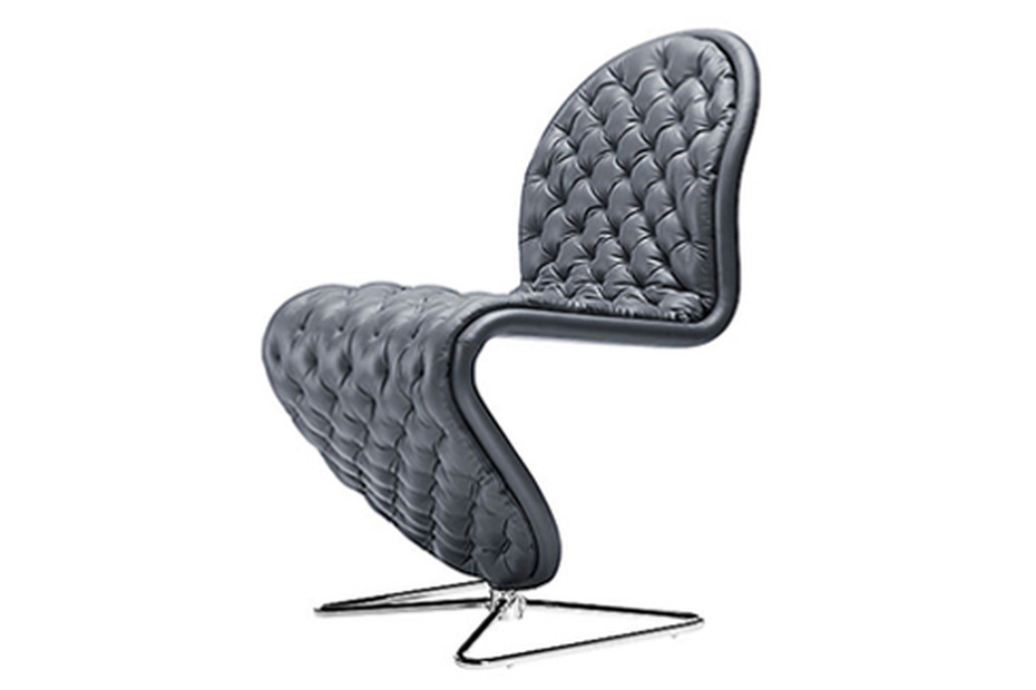 Dining chair deluxe 1-2-3