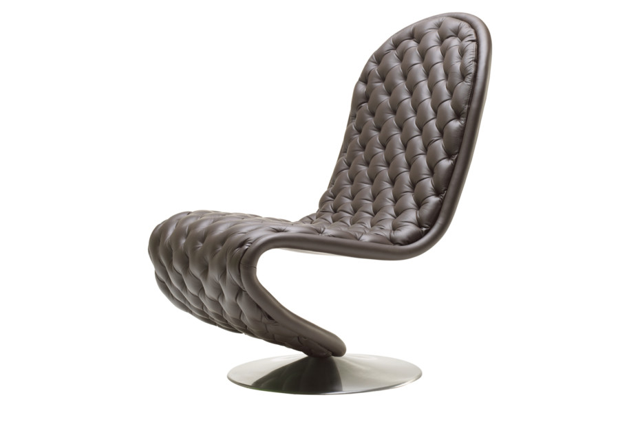 Lounge Chair de Luxe 1-2-3