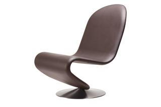 Lounge chair standard 1-2-3  von  Verpan
