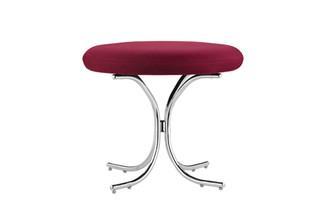 Modular chair  von  Verpan