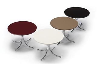 Modular table  von  Verpan