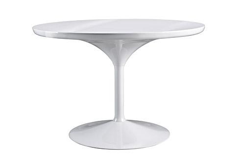 panton table by verpan stylepark. Black Bedroom Furniture Sets. Home Design Ideas